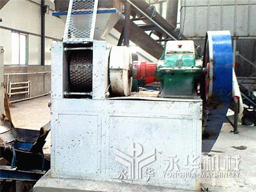 年产5万dun型煤sheng产线